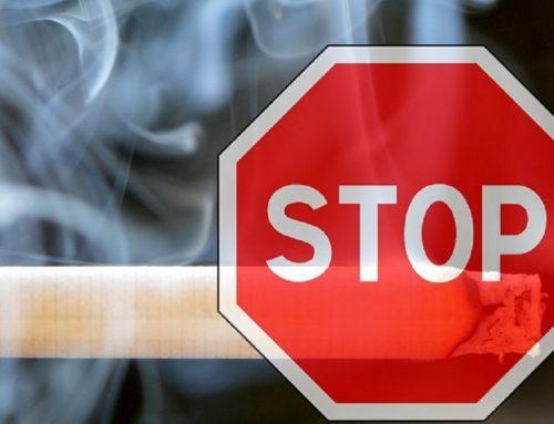 Τι προβλέπει ο νέος αυστηροποιημένος Αντικαπνιστικός Νόμος