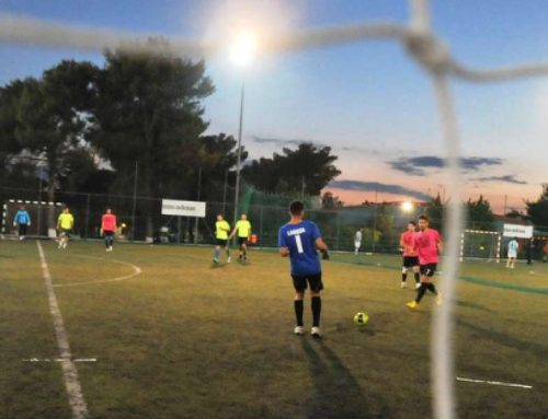 Sportcamp: Oι νικητές του soccer challenge 2019 πρωταθλητές στη Βαρκελώνη