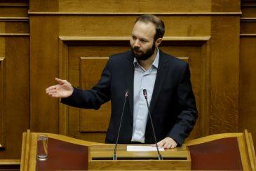 Αποτέλεσμα εικόνας για Ο βουλευτης Κορινθίας, και αναπληρωτής τομεάρχης για τη Μεταναστευτική Πολιτική, του ΣΥΡΙΖΑ, Γιώργος Ψυχογιός τοποθετήθηκε στη διαδικασία συζήτησης του Προυπολογισμού στη Βουλή