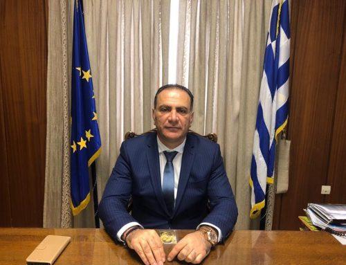 Ενημρωτική Εσπερίδα στο επιμελητήριο Κορινθίας με θέμα :  «Οι νέες τάσεις & προοπτικές του Λιανικού Εμπορίου στην Ελλάδα&  ο Ρόλος του Παγκόσμιου Καταναλωτή»