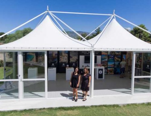 L.T.O. :  24.370 τουρίστες εξυπηρέτησε το Info Kiosk Ισθμού από Ιούνιο έως Σεπτέμβριο 2019