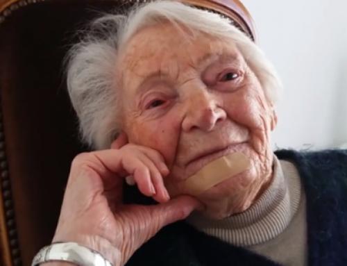 Πέθανε η Ιβέτ Λαντί, μορφή της γαλλικής Αντίστασης