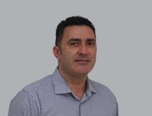 Πρόγραμμα κατάρτισης προϋπολογισμού παρακολούθησε ο Αντιδήμαρχος Τάσος Σακελλαρίου