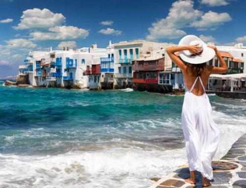 Αισιόδοξα μηνύματα για τον ελληνικό τουρισμό το 2020