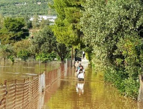 'Αγιοι Θεόδωροι:Την κύρηξη έκτακτης ανάγκης της περιοχής ζητά η Περιφέρεια Πελοποννήσου