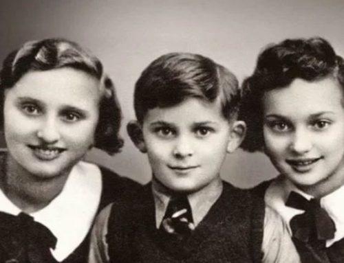 «Μην ξεχάσεις το όνομά σου.Τα παιδιά του Άουσβιτς» – Ένα βιβλίο που δίνει «πρόσωπο και φωνή» στα παιδιά το