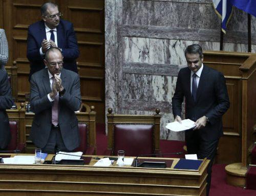 Συνταγματική Αναθεώρηση: Πέρασαν τα άρθρα για εκλογή ΠτΔ και ψήφο αποδήμων
