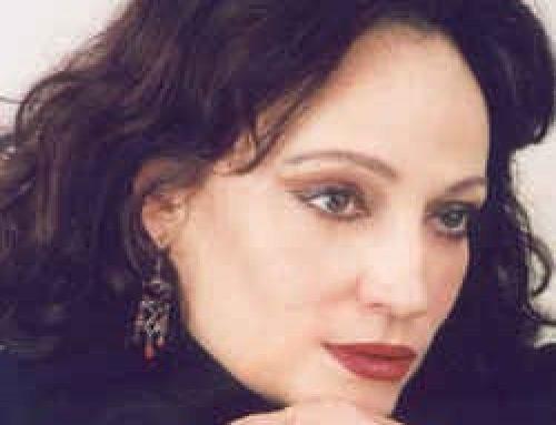 Μία ακόμη απώλεια για το ελληνικό τραγούδι: Πέθανε η Σωτηρία Λεονάρδου