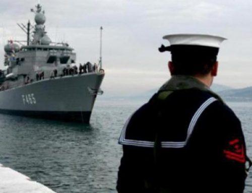 Θρήνος στο Πολεμικό Ναυτικό – Πέθανε ξαφνικά αρχικελευστής