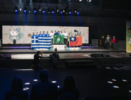 Ολυμπιάδα Εκπαιδευτικής Ρομποτικής 2019: Παγκόσμια πρωτιά για την ελληνική αποστολή με τέσσερα μετάλλια
