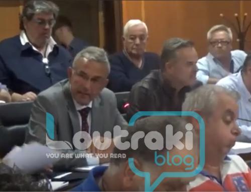 Γιάννης Καραπανάγος:Eχουμε θέσει ερωτήματα και περιμένουμε απαντήσεις (video)