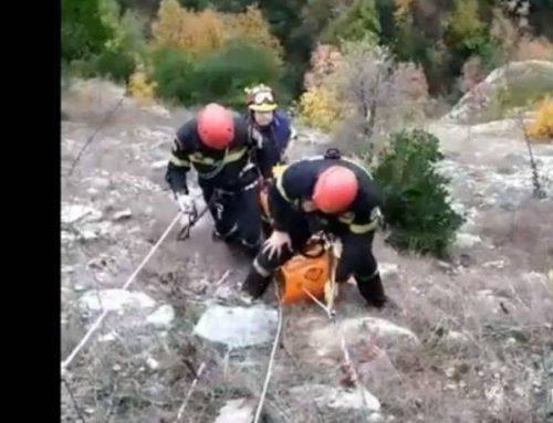 Τραγωδία στην Κατερίνη. Το συγκλονιστικό βίντεο που πυροσβέστες ανασύρουν νεκρές τη 17χρονη και τη μητέρα της….