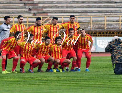 1-0 η Κόρινθος νίκησε τον Αχαρναϊκό (εικόνες)