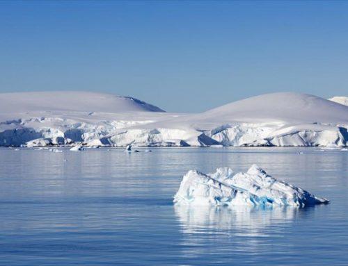 Ψυχρός πόλεμος στην Αρκτική: Κούρσα Ρωσίας-ΗΠΑ για εδάφη που έλιωσαν οι πάγοι