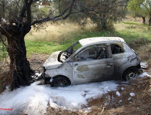 ΑΓΙΟΙ ΘΕΟΔΩΡΟΙ .. Σοβαρό τροχαίο ατύχημα