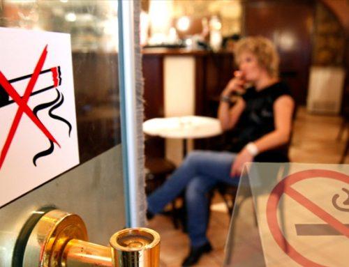 Eίναι γεγονός: H πρώτη λέσχη καπνιστών στην Κόρινθο