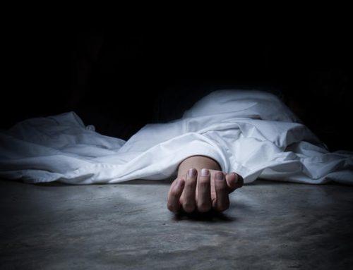 Αγριο έγκλημα στην Ιθάκη: Τον ξυλοκόπησε μέχρι θανάτου -Πίστευε ότι είχε σχέση με τη σύζυγό του