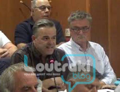 Oμόφωνα ΝΑΙ στην πρόταση του Θανάση Μουζάκη για ψήφισμα που αφορά στους εργαζόμενους του Καζίνο