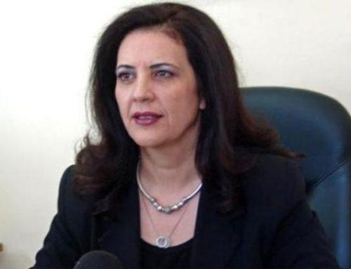 """Δήλωση της Κωνσταντίνας Νικολάκου για τη σημερινή συζήτηση στη Βουλή για το έργο """"Ολοκληρωμένη Διαχείριση Απορριμμάτων Πελοποννήσου"""" με τη διαδικασία ΣΔΙΤ."""