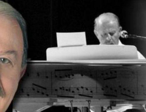 """""""Εφυγε"""" ο Κορίνθιος μουσικοσυνθέτης Γιάννης Σπανός"""