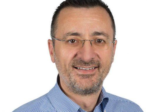 Για τρίτη θητεία συνεχίζει την ανεξάρτητη πορεία του στο Δ.Σ. της ΠΕΔ ο Σταματόπουλος