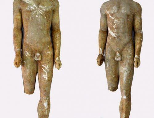 ΤΕΝΕΔΟΣ – ΤΕΝΕΑ: Ταξίδι προσφυγιάς χωρίς επιστροφή τον 12ο π.Χ. αιώνα (Εικόνες)