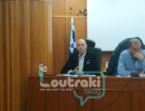 """Γιώργος Γκιώνης: Kαταργείται ο """"Φιλόδημος"""". Μας το είπε ο Υπουργός στην ΚΕΔΕ"""