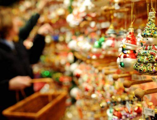 Εμπορικός Σύλλογος Κορίνθου: To εορταστικό ωράριο των καταστημάτων