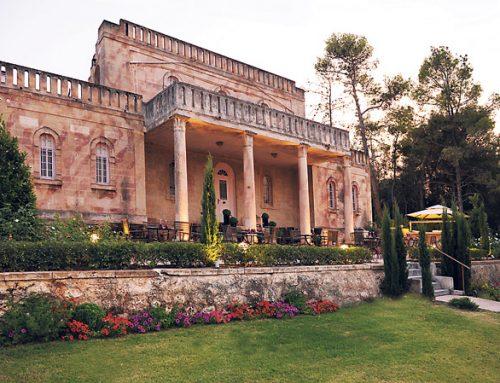 Η βίλα του Σικελιανού στην Συκιά (Ξυλόκαστρο) όπου έδινε ραντεβού με τους Καζαντζάκη, Καρυωτάκη, Παλαμά