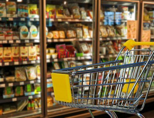 Έρχεται το «σούπερ μάρκετ των φτωχών» στην Ελλάδα