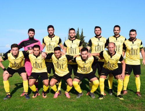 Έκλεψαν τα δελτία των ποδοσφαιριστών της Θύελλας Πετρίου πριν τον αγώνα