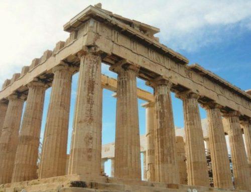 Ανατροπή της ιστορίας; Αρχαιολόγος ισχυρίζεται πως ο Παρθενώνας έχει λάθος όνομα