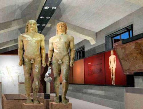 Το Αρχαιολογικό Μουσείο Αρχαίας Κορίνθου υποψήφιο για το βραβείο «Ευρωπαϊκό Μουσείο 2020»