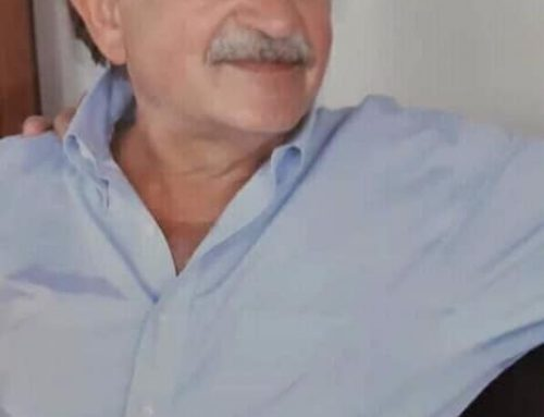 Κόρινθος:Έφυγε ξαφνικά από την ζωή ο Κώστας Λύτρας