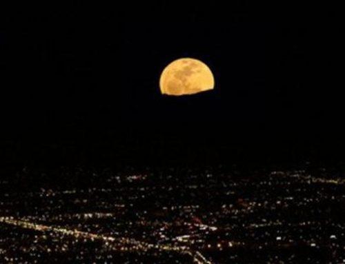 Απόψε η «Πανσέληνος της Μεγάλης νύχτας», η τελευταία της δεκαετίας