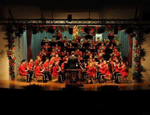 Υπό την αιγίδα της Αυστριακής Πρεσβείας η Πρωτοχρονιάτικη συναυλία της Φιλαρμονικής Λουτρακίου