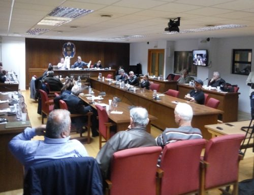 Κόρινθος:Αποχώρησαν οι δημοτικοί σύμβουλοι της «ΔΥΝΑΜΗΣ ΕΞΕΛΙΞΗΣ» από το δημοτικό συμβούλιο