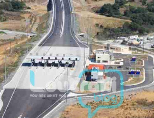 ΟΛΥΜΠΙΑ ΟΔΟΣ: Κυκλοφοριακές ρυθμίσεις στον κόμβο Ζευγολατιού