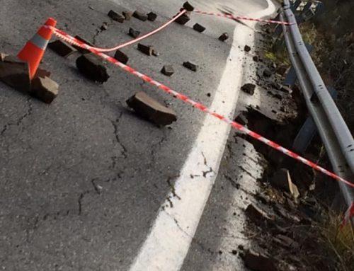 Πελοπόννησος:Τουλάχιστον 150 επικίνδυνα σημεία του οδικού δικτύου