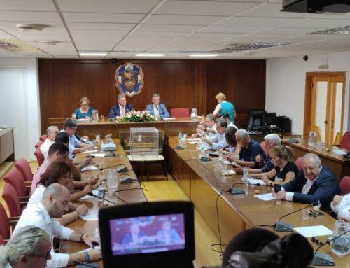 Δήμος Κορινθίων: Ανεξαρτητοποιήθηκε ο Ανδρέας Ζώγκος. 'Εκτακτο δημοτικό συμβούλιο