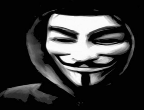 Anonymous Greece: Σήμερα θα αποκαλύψουμε ποιοι είναι οι Τούρκοι χάκερ