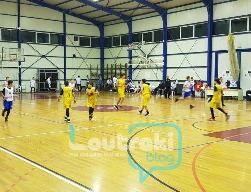 Άλλη μια επιτυχημένη διοργάνωση φιλοξενήθηκε στo Sportcamp !