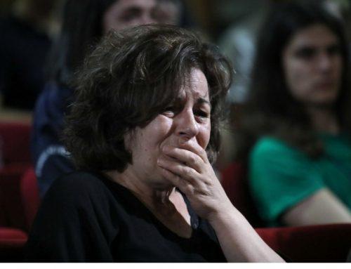 Βαρουφάκης: Το ΜέΡΑ 25 προτείνει συμβολικά τη Μάγδα Φύσσα για ΠτΔ