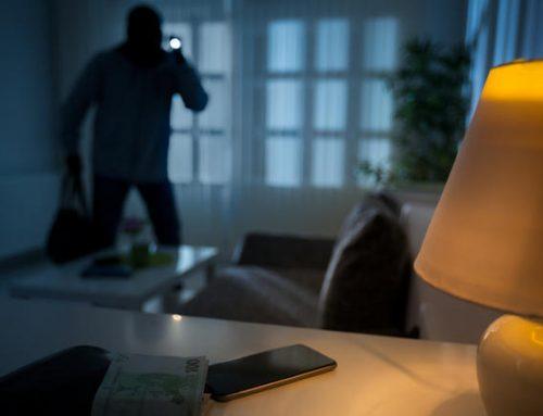 Κόρινθος:Ο απόλυτος τρόμος!Ληστές εισέβαλαν υπό την απειλή μαχαιριού σε σπίτι γνωστών δικηγόρων