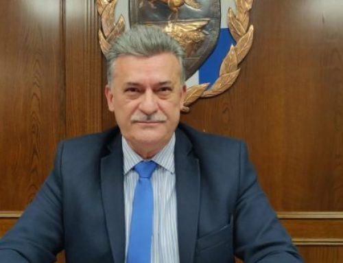 B.Nανόπουλος: Διεκδικούμε 1,5 εκ ευρώ για αντιπλημμυρικά έργα σε Αλμυρή Αθίκια και Λουτρά Ωραίας Ελένης. Δεν αρκούν οι 150.000 ευρώ που μας δόθηκαν