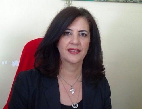 Περιφ.Συμβούλιο: Eπερώτηση κατέθεσε η Κων/να Νικολάκου για τα προγράμματα κατάρτισης