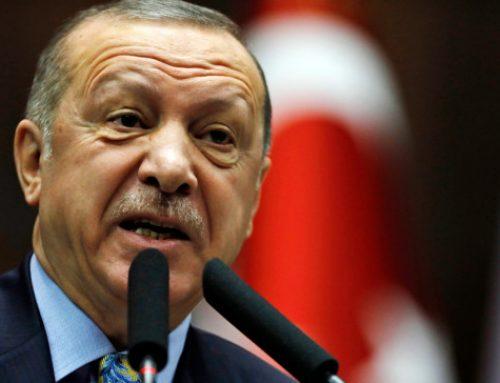 Νέα πρόκληση Ερντογάν: Η Ελλάδα να μην ασχολείται με την Τουρκία