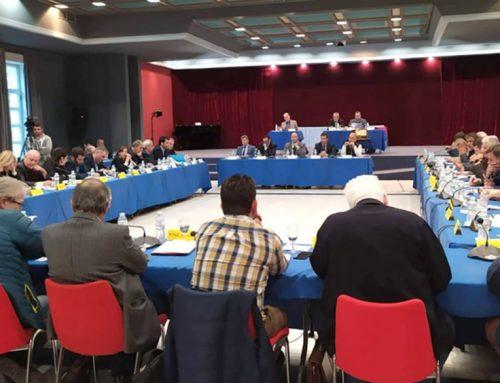 Συνεδριάζει την Τετάρτη το Περιφερειακό Συμβούλιο Πελοποννήσου με 16 θέματα