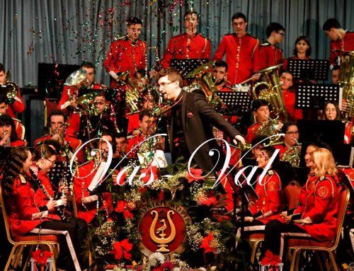 Μια ακόμα μαγική βραδιά από την παγκοσμίου φήμης και αναγνώρισης Φιλαρμονικής Ορχήστρας Λουτρακίου