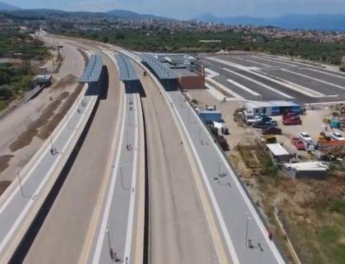 Σε τροχιά επαναλειτουργίας η σιδηροδρομική γραμμή Κόρινθος-Ναύπλιο-Τρίπολη